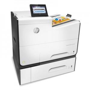 HP PageWide Enterprise Color 556xh (G1W47A) Printer - 1200x1200dpi 75 แผ่น/นาที