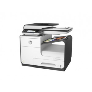 HP PageWide Pro 477dw (D3Q20D) Multifunction Printer - 1200x1200dpi 55 แผ่น/นาที