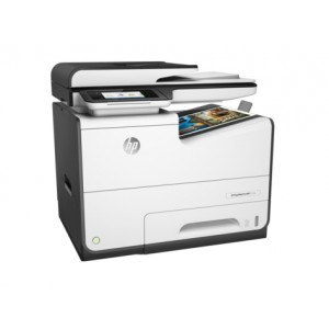 HP PageWide Pro 577dw (D3Q21D) Multifunction Printer - 1200x1200dpi 70ppm