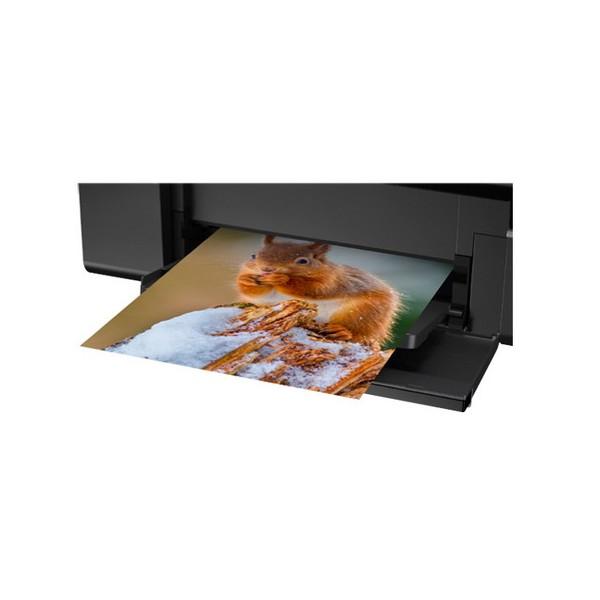 Epson L805 Ink Tank System Photo Printer - 5760 x 1440 dpi 38 แผ่น