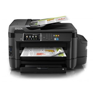 Epson L1455 A3+ Ink Tank System All-In-One Printer - 4800 x 1200 dpi