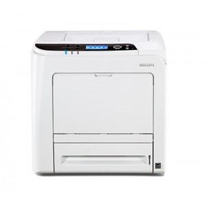 Ricoh SP C340DN Color Laser Printer - 600x600dpi 25 แผ่น/นาที