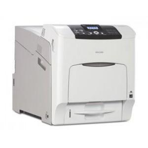 Ricoh SP C435DN Color Laser Printer - 1200x1200dpi 35 แผ่น/นาที