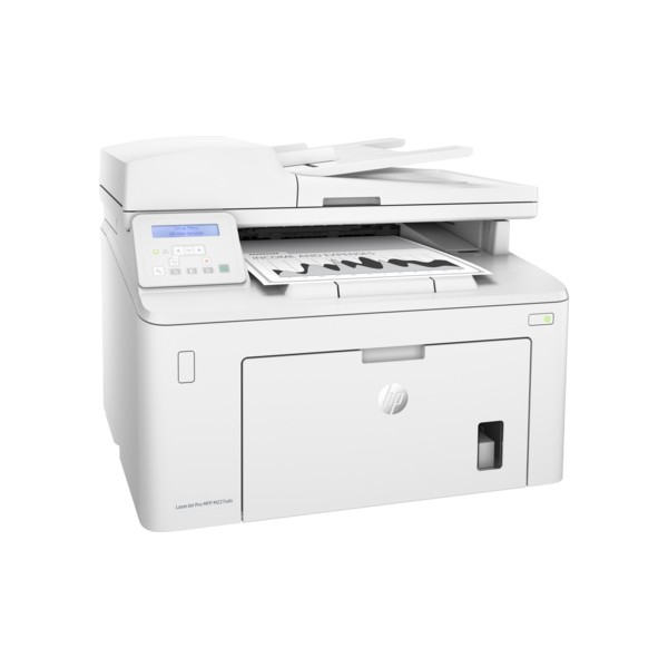 Hp Laserjet Pro Mfp M227sdn G3q74a Multifunction Printer