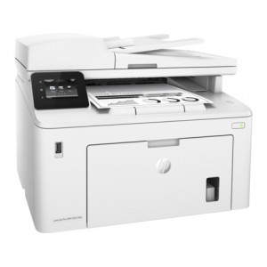 HP LaserJet Pro MFP M227fdw (G3Q75A) Multifunction Printer - 1200x1200dpi 28 แผ่น/นาที