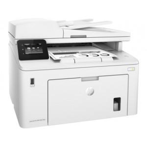 HP LaserJet Pro MFP M227fdw (G3Q75A) Multifunction Printer - 1200x1200dpi 28 แผ่น/นาที