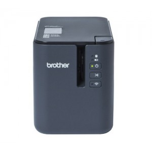 Brother PT-P950NW Networked industrial desktop Label Printer