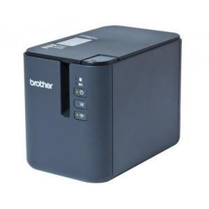 Brother PT-P900W industrial desktop Label Printer