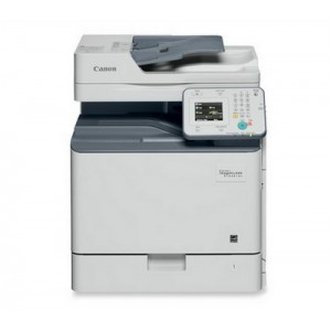 Canon imageCLASS MF810Cdn Color Laser MultiFunction Printer  - 600x600dpi 25ppm