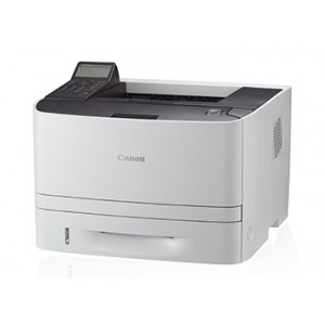 Canon imageCLASS LBP251dw Mono Laser Printer - 600x600dpi 30ppm