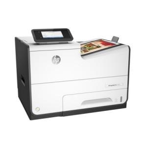 HP PageWide Pro 552dw (D3Q17D) Printer - 2400x1200dpi 70 แผ่น/นาที