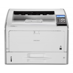 Ricoh SP 6430DN A3 Black-and-White Laser Printer 1200x1200dpi 38 แผ่น/นาที