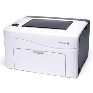 Fuji Xerox CP105B DocuPrint Color Laser Printer - 1200x2400dpi 10ppm