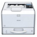 Ricoh SP 3600DN Black and White Laser Printer 1200x1200dpi 30 แผ่น/นาที