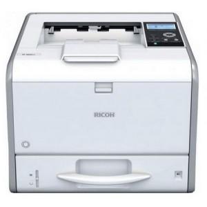 Ricoh SP 3600DN Black and White Laser Printer 1200x1200dpi 30 แผ่น/นาที