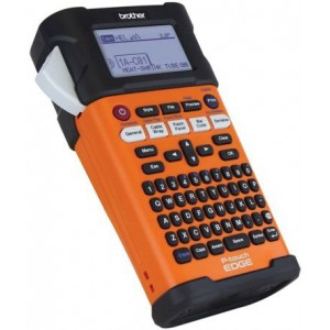 Brother PT-E300VP Handheld Label Printer