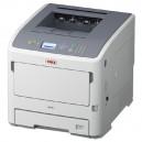 OKI B721dn A4 Monochrome Printer - 1200x1200dpi 45ppm