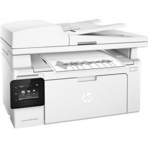 HP LaserJet Pro MFP M130fw (G3Q60A) Multifunction Printer - 600x600dpi 23 แผ่น/นาที