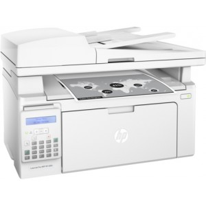 HP LaserJet Pro MFP M130fn (G3Q59A) Multifunction Printer - 600x600dpi 23 แผ่น/นาที