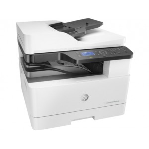 HP LaserJet MFP M436nda Printer (W7U02A) A3 Size Multifunction Printer- 1200 x 1200dpi - 23 แผ่น/นาที