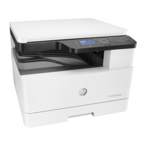 HP LaserJet MFP M436n Printer (W7U01A) A3 Size Multifunction Printer- 1200 x 1200dpi - 23 แผ่น/นาที