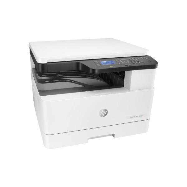Hp Laserjet Mfp M436n Printer W7u01a A3 Size