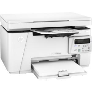 HP LaserJet Pro MFP M26nw (T0L50A) Multifunction Printer - 600x600dpi 18 แผ่น/นาที