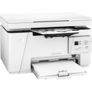 HP LaserJet Pro MFP M26a (T0L49A) Multifunction Printer - 600x600dpi 18 แผ่น/นาที