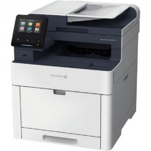 Fuji Xerox DocuPrint CM315 z MultiFunction Color Laser Printer 28 แผ่น/นาที