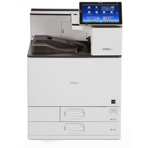Ricoh SP C840DN A3 Duplex Network Color Laser Printer - 1200x1200dpi 45 แผ่น/นาที