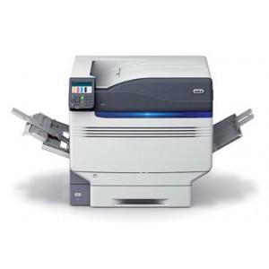 OKI C911dn (A3-Size) Duplex Network Color Laser Printer - 1200x1200dpi 50 แผ่น/นาที