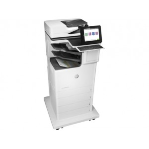 HP Color LaserJet Enterprise Flow MFP M681z (J8A13A) Network All-in-One Printer - 1200x1200dpi 47 แผ่น/นาที