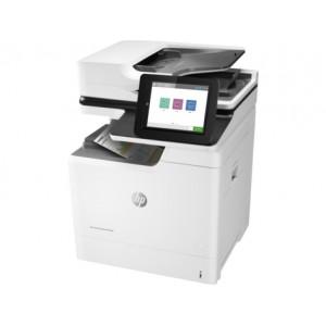 HP Color LaserJet Enterprise Flow MFP M681dh (J8A10A) Network All-in-One Printer - 1200x1200dpi 47 แผ่น/นาที