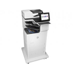 HP Color LaserJet Enterprise Flow MFP M682z (J8A17A) Wireless All-in-One Printer - 1200x1200dpi 56 แผ่น/นาที