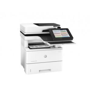 HP LaserJet Enterprise Flow MFP M527z (F2A78A) Wireless All-in-One Printer - 1200x1200dpi 43 แผ่น/นาที