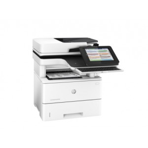 HP LaserJet Enterprise MFP M527f (F2A77A) Network All-in-One Printer - 1200x1200dpi 43 แผ่น/นาที