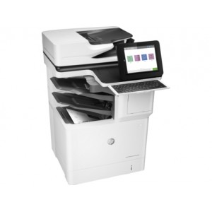 HP LaserJet Enterprise Flow MFP M632z (J8J72A) Network All-in-One Printer - 1200x1200dpi 61 แผ่น/นาที