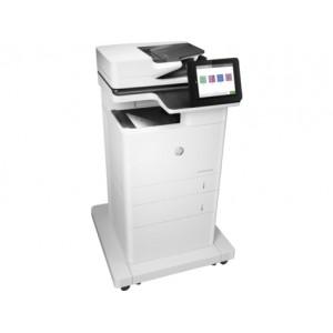 HP LaserJet Enterprise MFP M632fht (J8J71A) Network All-in-One Printer - 1200x1200dpi 61 แผ่น/นาที