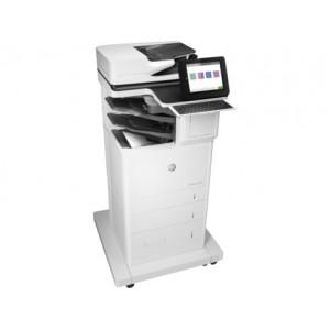 HP LaserJet Enterprise Flow MFP M633z (J8J78A) Wireless All-in-One Printer - 1200x1200dpi 71 แผ่น/นาที
