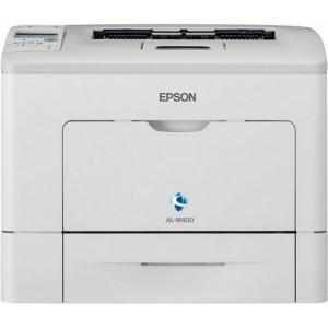 Epson WorkForce AL-M400DN Duplex and Network Mono Laser Printer 45ppm