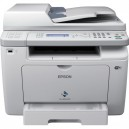 Epson WorkForce AL-MX200DNF Mono Multi-Function LED Printer - Print / Copy / Scan / Fax