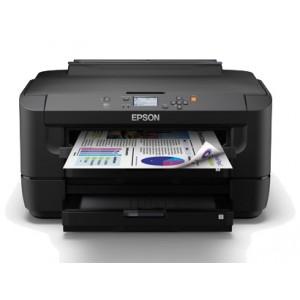 Epson WorkForce WF-7111 A3 Wi-Fi Duplex Inkjet Printer
