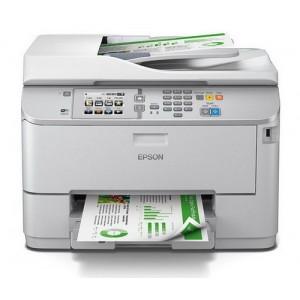Epson WorkForce Pro WF-5621 Wi-Fi Duplex All-in-One Inkjet Printer