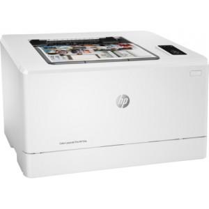 HP Color LaserJet Pro M154a (T6B51A) Personal Color Laser Printer - 600x600dpi 16 แผ่น/นาที