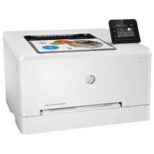 HP Color LaserJet Pro M254dw (T6B60A) Personal Color Laser Printer - 600x600dpi 21 แผ่น/นาที