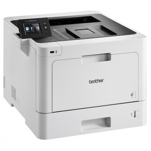 Brother HL-L8360CDW Business Color Laser Printer with Wireless - 2400x600dpi 31 แผ่น/นาที
