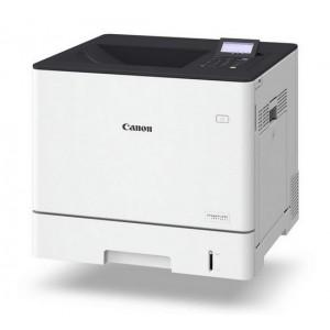 Canon imageCLASS LBP712Cx Color Laser Printer - 9600x600dpi Duplex / Network 38 แผ่น/นาที
