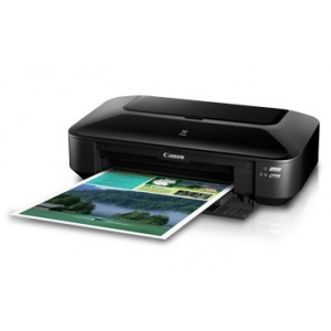 Canon PIXMA iX6770 A3 size Photo Printer - 9600x2400dpi / Print Speed 10.4ipm