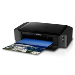 Canon PIXMA iP8770 A3 Size Photo Printer - 9600x2400dpi / Print Speed 10.4ipm