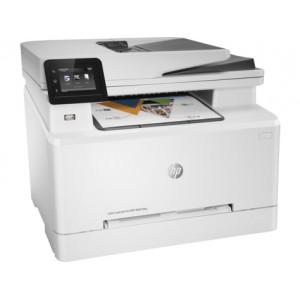 HP Color LaserJet Pro MFP M281fdw (T6B82A) Multifunction Printer - 600x600dpi 21ppm